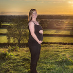 Maternity Photography - Yate
