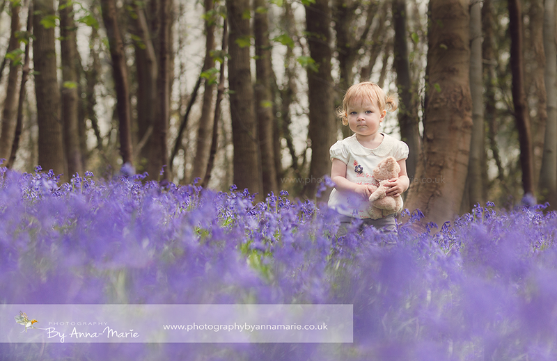 Children Portrait Shoots South Gloucestershire