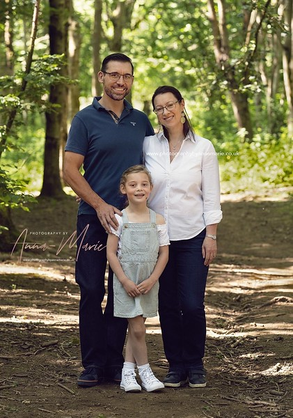 Family photographer in Yate