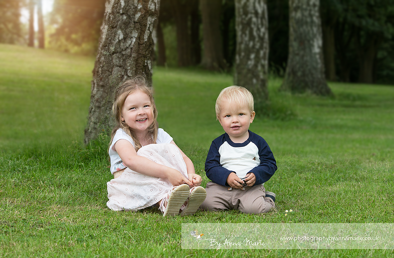 Child Portraits Yate