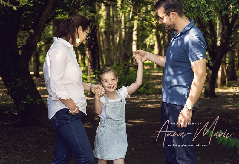 Family photographer bristol
