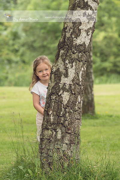Children Portraits - Gloucestershire