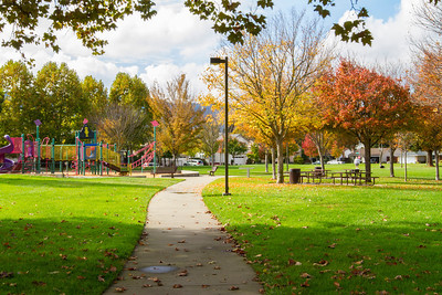Hansen Park - Pleasanton, CA, USA