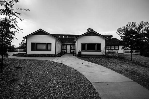Alviso Adobe Community Park - Pleasanton, CA, USA