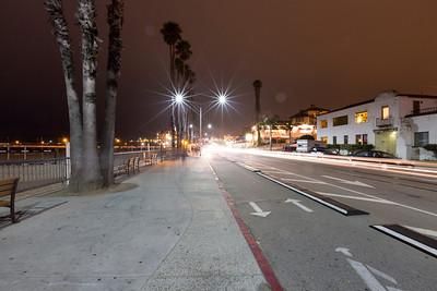 Santa Cruz Beach Boardwalk - Santa Cruz, CA, USA