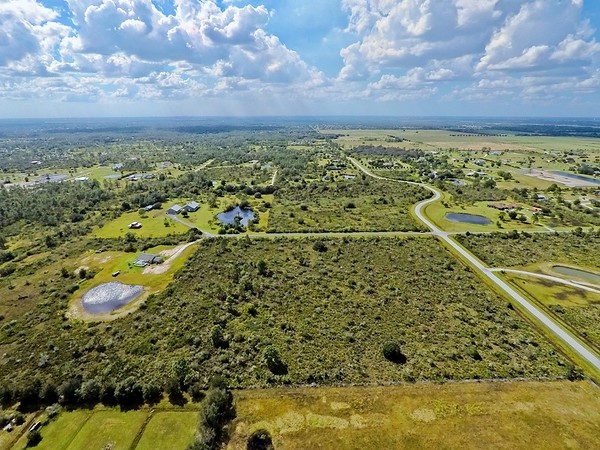 Erin Brooks listing - 25710 69TH AVE E. MYAKKA CITY, FL 34251.