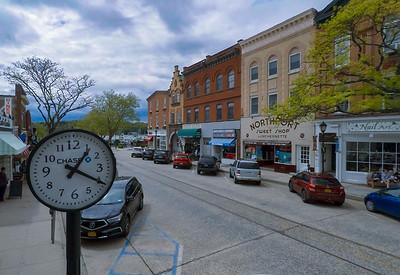 My Favorite Harbor Town