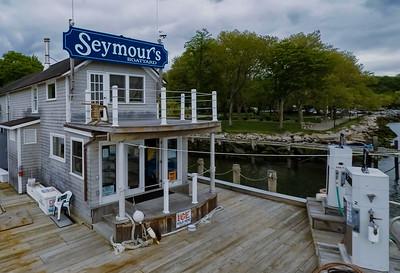 Seymour's Marina