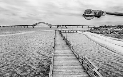 Capture State Park, Fishing Pier