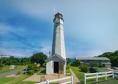 Eaton's Neck Light House