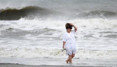 Sandy preparation: Oct. 27, 2012