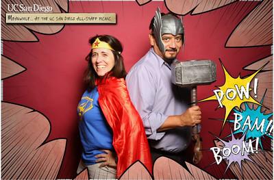 Themed-Props-Super-Hero