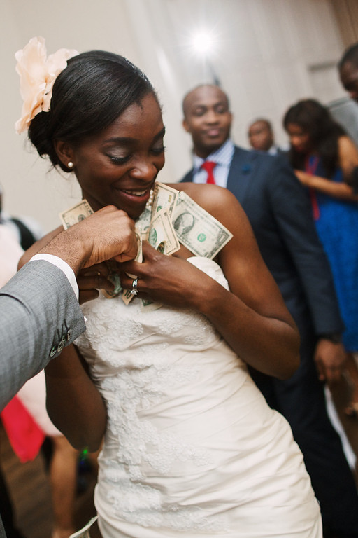 Wedding of Bola Tubi and Abi Aina . The bride, groom and their immediate families have the right to make reprints without further compensation to Tim Nosenzo. Photos can not be sold. tim@timnosenzophoto.com