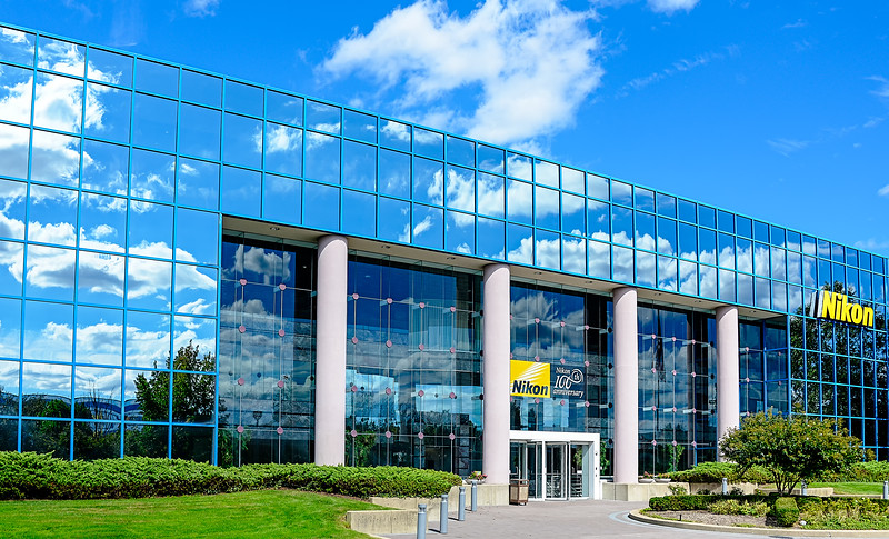 Nikon USA Headquarters, 100th Anniversary