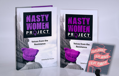 Nasty Women Project Book