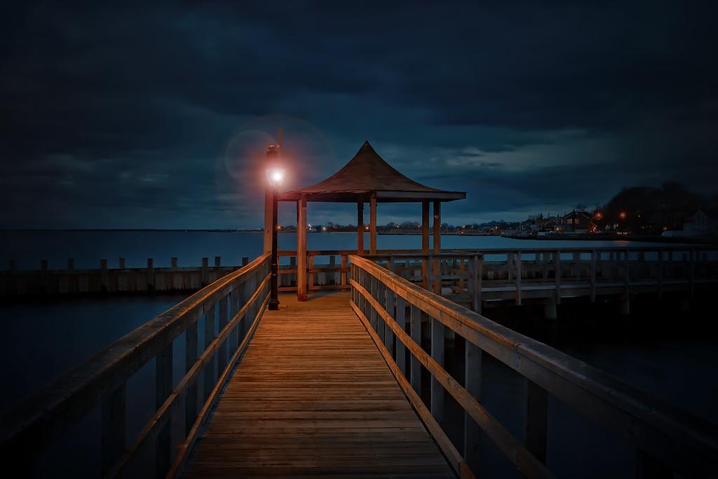 Night Life, Bayport NY