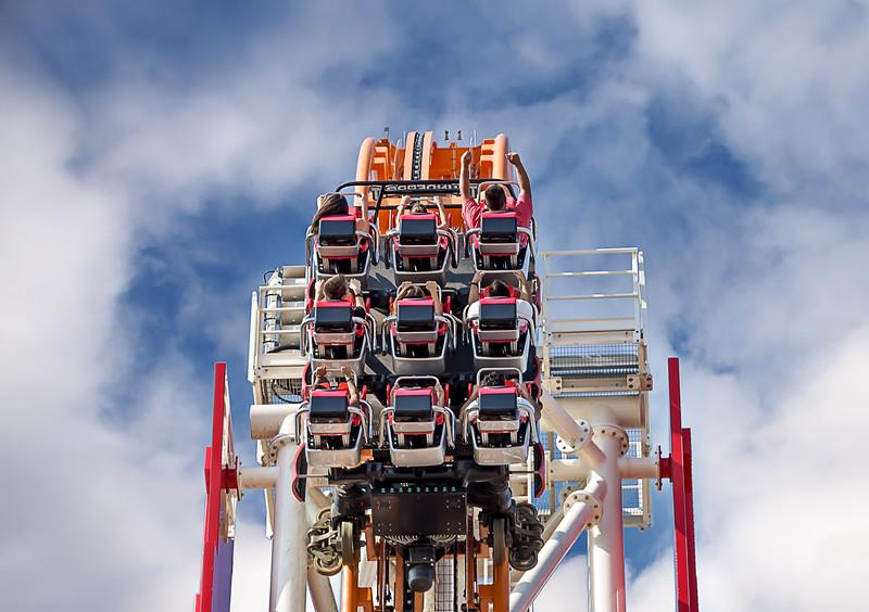 Luna Park-Coney Island