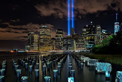 Tribute In Lights- 2015