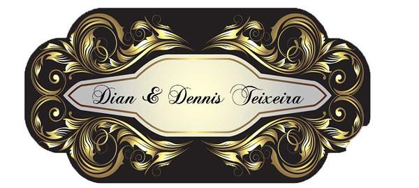 Dennis & Dian Teixeira