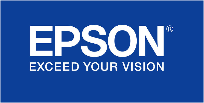 Thank you Epson for your extremely generous donation of printers and ink to The Family Album Project!