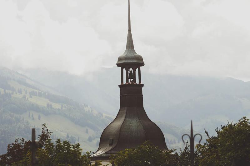Val-de- Charmey, Switzerland