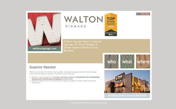 Walton Signage Website (Panera Bread Photo)