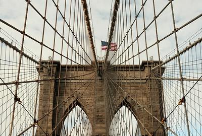 Brooklyn Bridge celebrates 130 years!