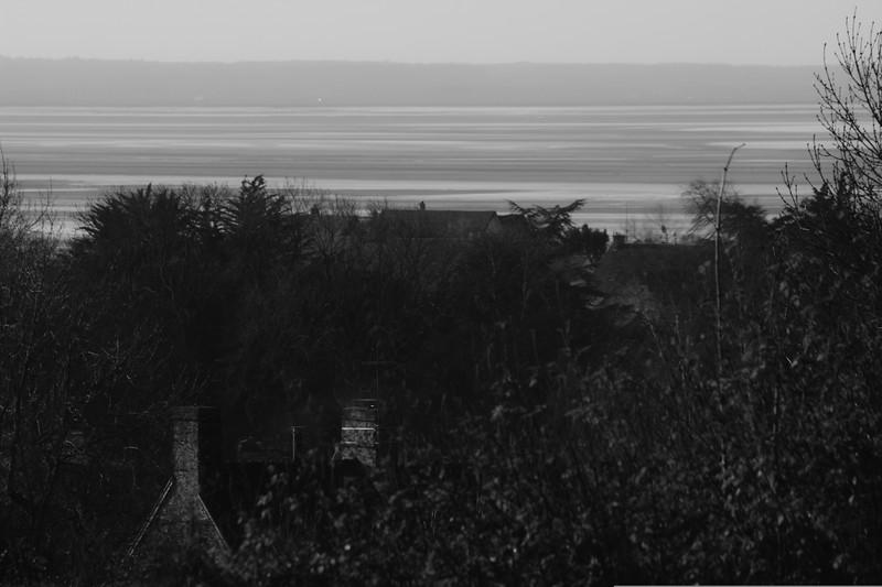 Saint-Jean-le-Thomas, Normandy
