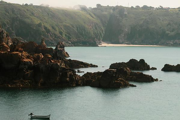 Guernsey Island, United Kingdom