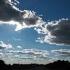 Beautiful skies of Kokomo