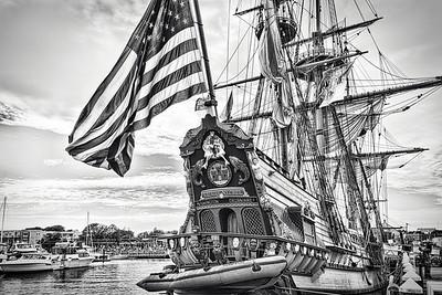 Tall Ships America- 2015
