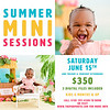 Kids Mini Sessions
