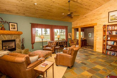 Pagosa Springs Home
