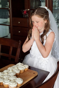 Paige's Communion