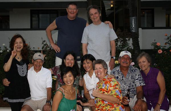 TAS Reunions Hawai'i