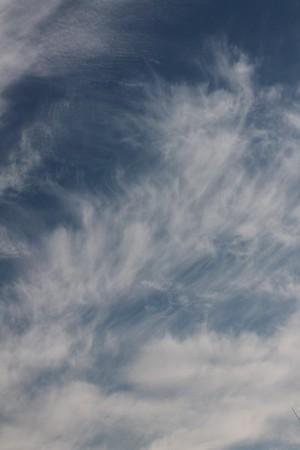 Paint Brush Clouds