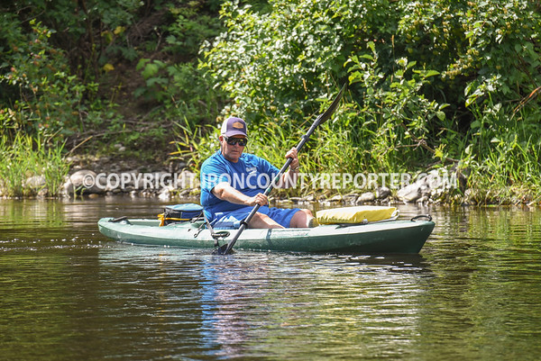 Paint River Run 2019
