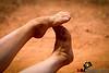 TUF feet, dust bowl. Great feilds!