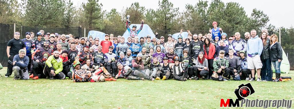 Paintball 2017