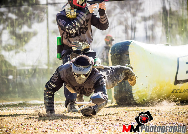 Paintball 2017