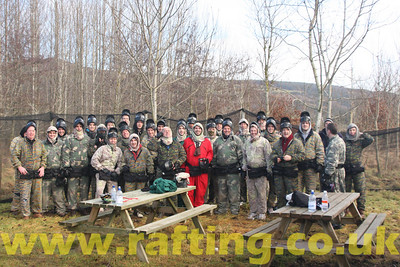 Perthshire Paintball: http://perthshirepaintball.co.uk