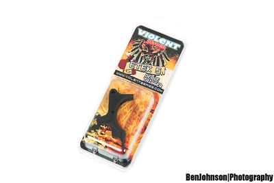 Violent Series Deuce Trigger - ETEK 5