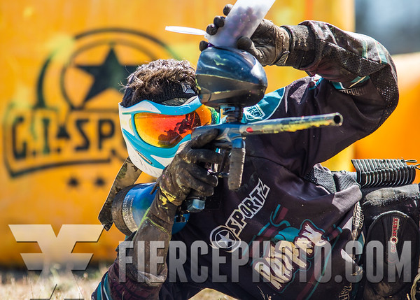 MSXL Paintball  2016