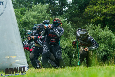 MWXL 3 BadLandz Paintball 2016-