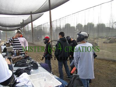 Paintball - The Field - Maximum Paintball