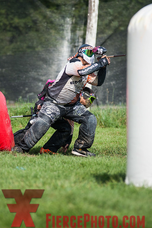 TC Paintball, Lansing 3-Man #2