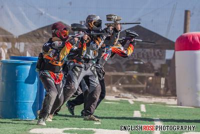 AZ Shootout - Wild West Paintball
