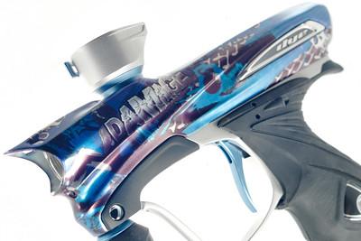 Tampa Bay Damage Dye NT 11