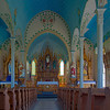 Sts. Cyril & Methodius Catholic Church -Dubina