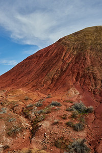 Painted Hills March 2019